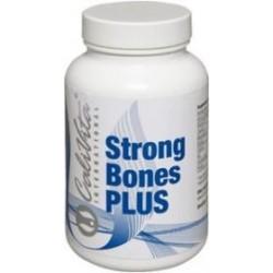 Strong Bones PLUS - 100 kaps.