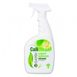 CaliClean Natural Bathroom Cleaner Lemon