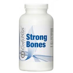 Strong Bones 250 kaps. wapń +magnez