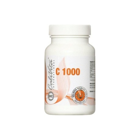 Witamina C-1000 PLUS