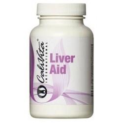 Liver Aid - pomoc dla wątroby