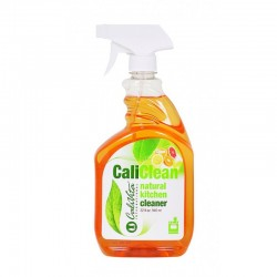 CaliClean Natural Kitchen Cleaner Citrus