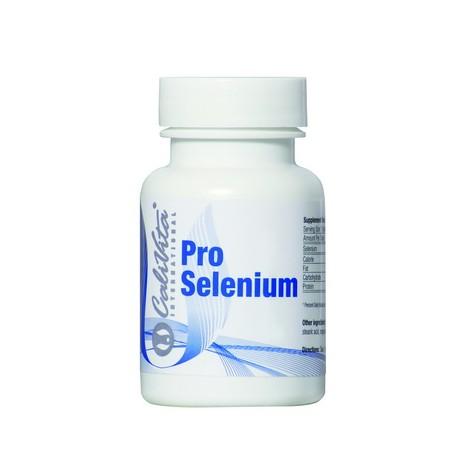 Pro Selenium