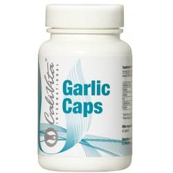 Garlic Caps - czosnek z pietruszką