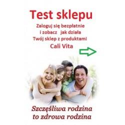 Bezpłatny Test Sklepu