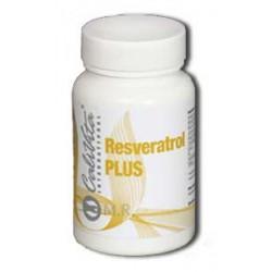 Resveratrol Plus
