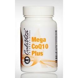 Mega Co Q10 Plus
