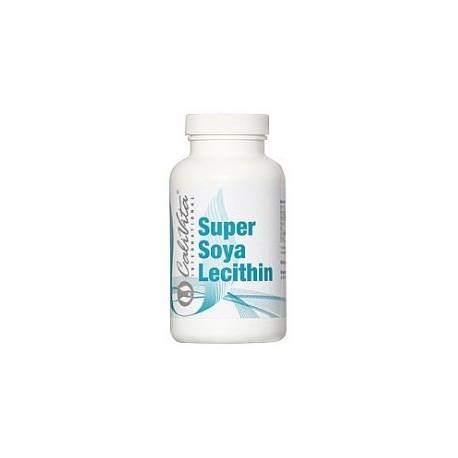 Super Soya Lecithin 250 tabl